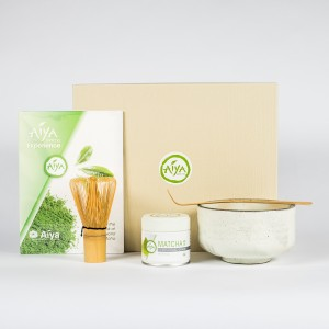 Pure White Ceremonial Gift Set 2