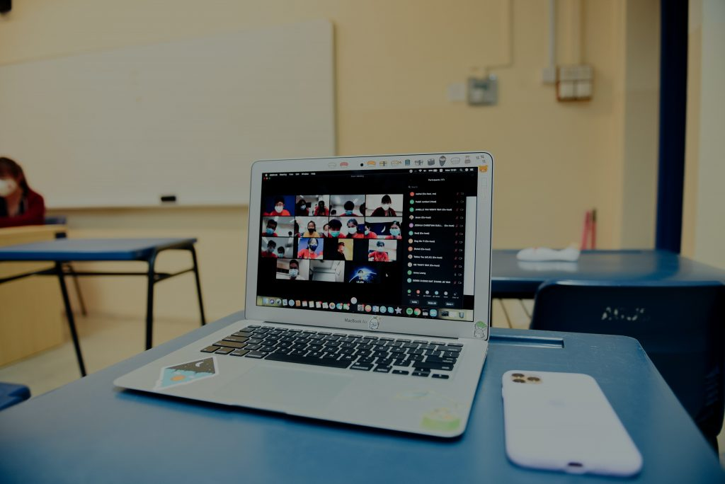 virtual learning pr