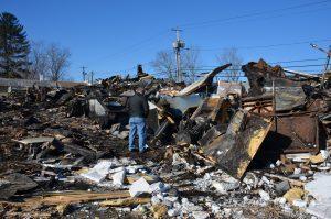 fire crisis management