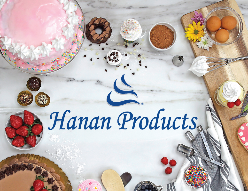 Hanan Products pr