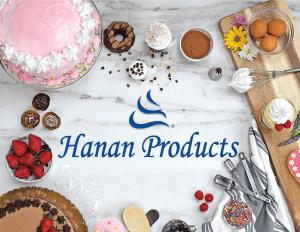 Hanan Products pr