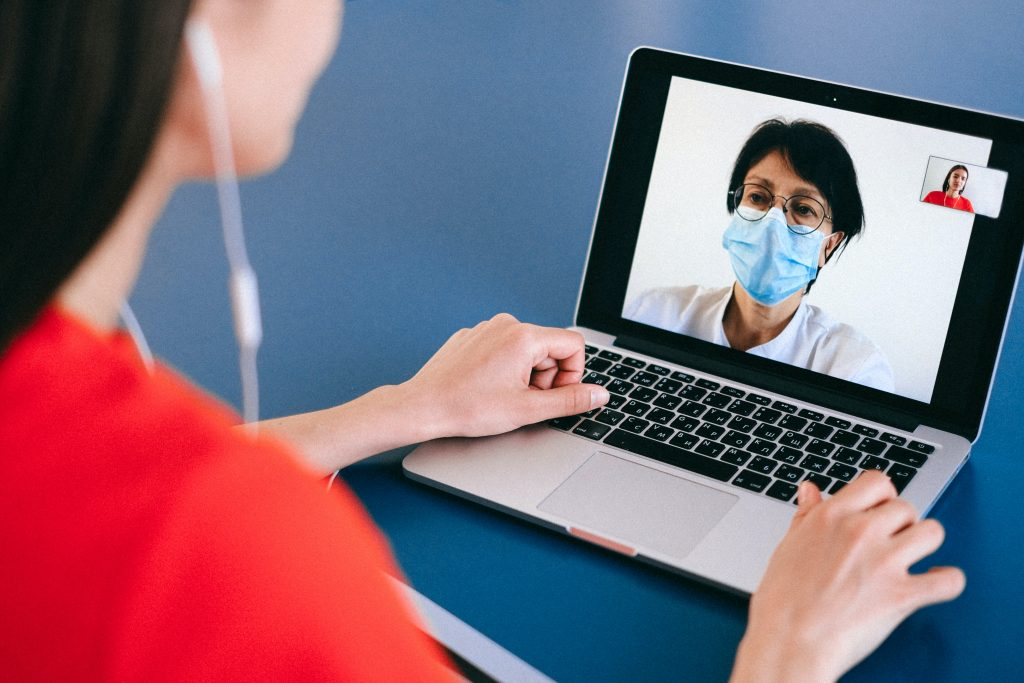 pr for telehealth